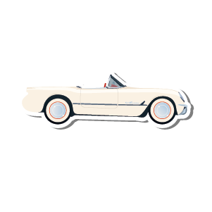 Roadtrippers - Trip Planner messages sticker-8