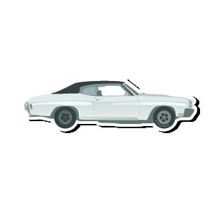 Roadtrippers - Trip Planner messages sticker-7
