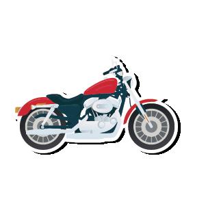 Roadtrippers - Trip Planner messages sticker-10