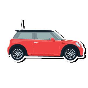 Roadtrippers - Trip Planner messages sticker-6