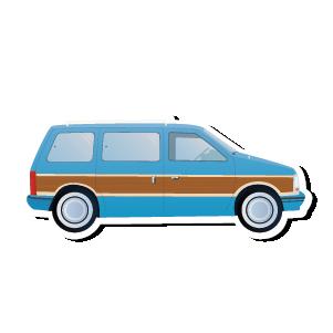 Roadtrippers - Trip Planner messages sticker-3