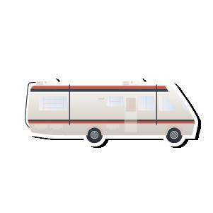 Roadtrippers - Trip Planner messages sticker-4
