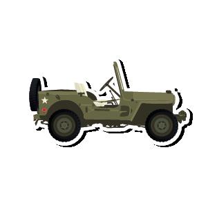 Roadtrippers - Trip Planner messages sticker-5