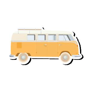 Roadtrippers - Trip Planner messages sticker-2