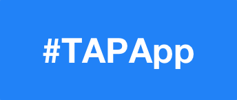 Official TAP App messages sticker-4