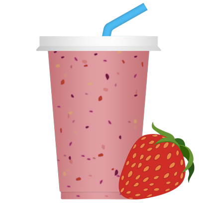 Drinklicious messages sticker-1