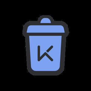 中文版 Keep messages sticker-11