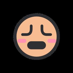 Keep - 自由运动场 messages sticker-2