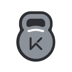 Keep - 自由运动场 messages sticker-7