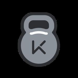 Keep - 跑步健身计步瑜伽 messages sticker-7