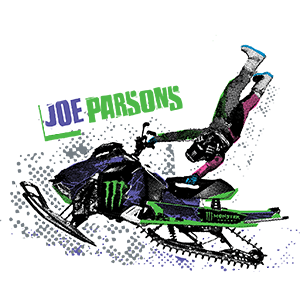 X Games Aspen 2018 messages sticker-2