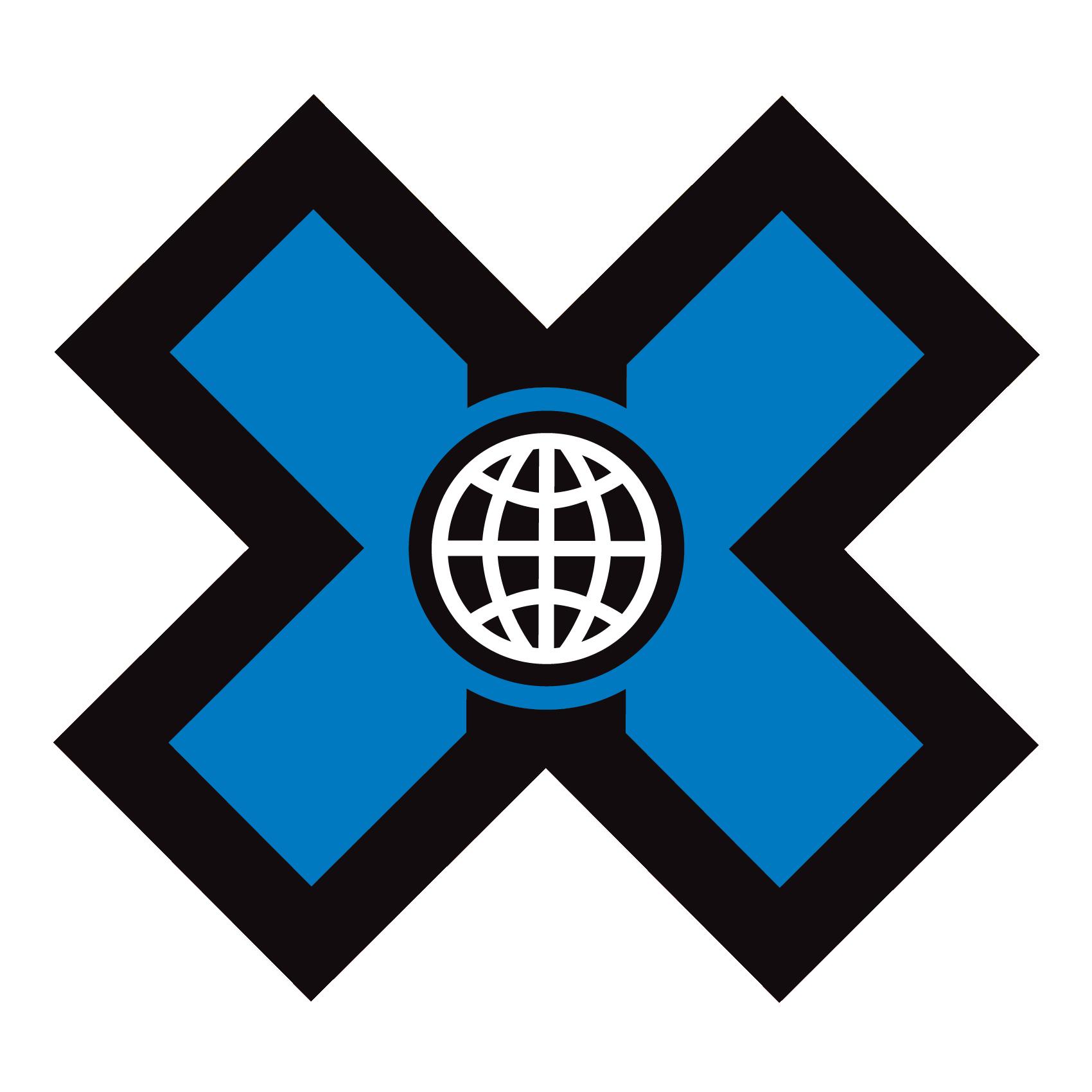 X Games Aspen 2019 messages sticker-2
