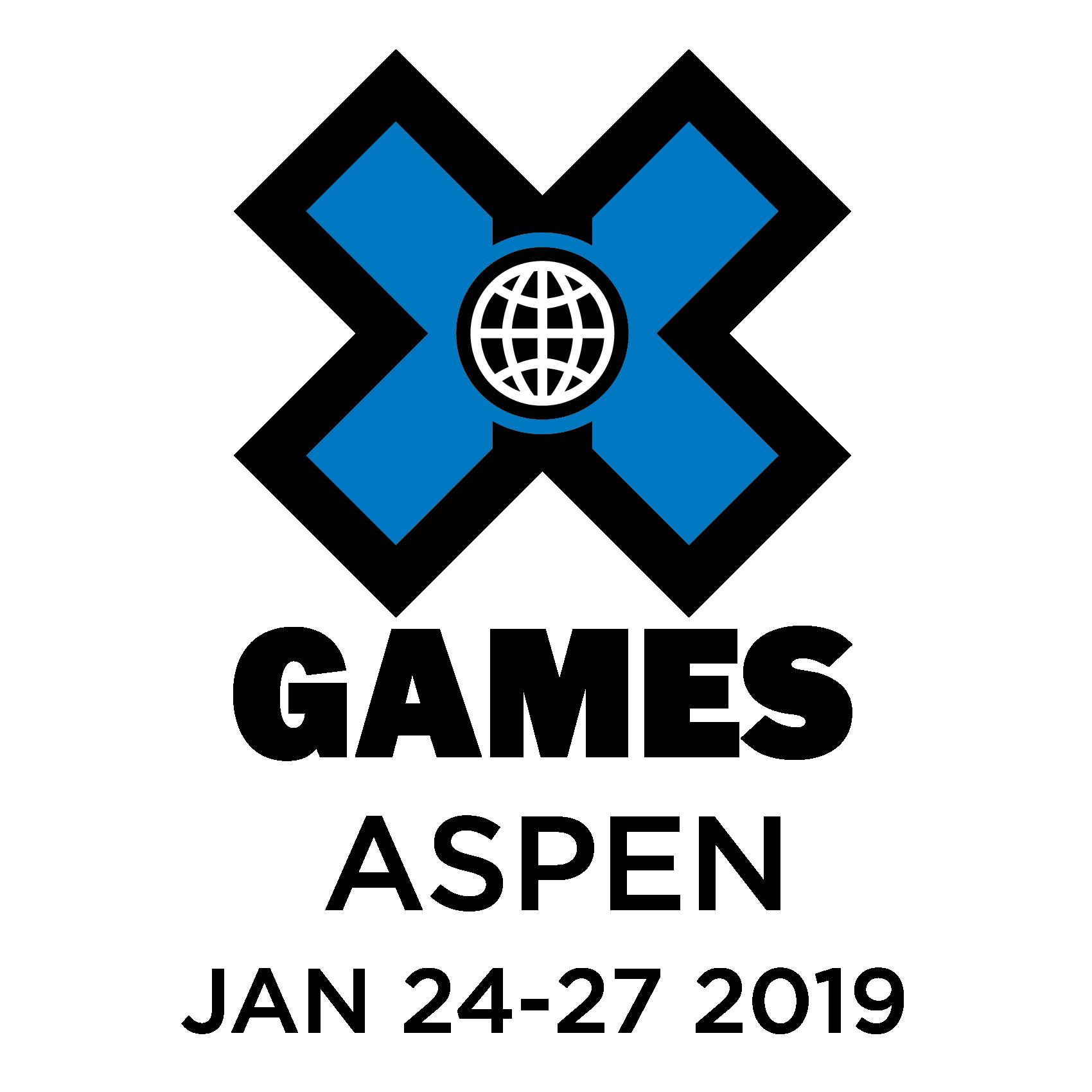X Games Aspen 2019 messages sticker-0