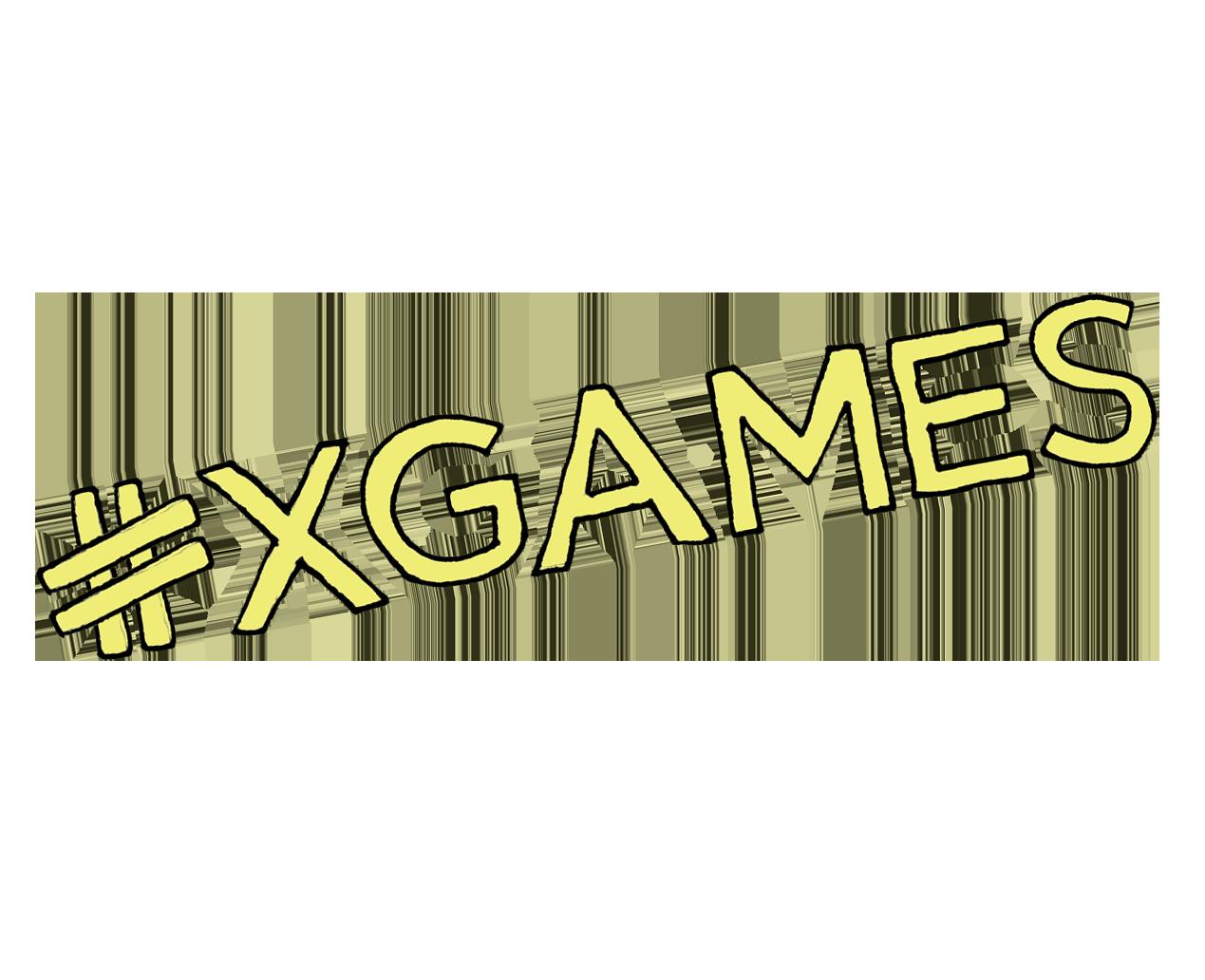 X Games Aspen 2019 messages sticker-1