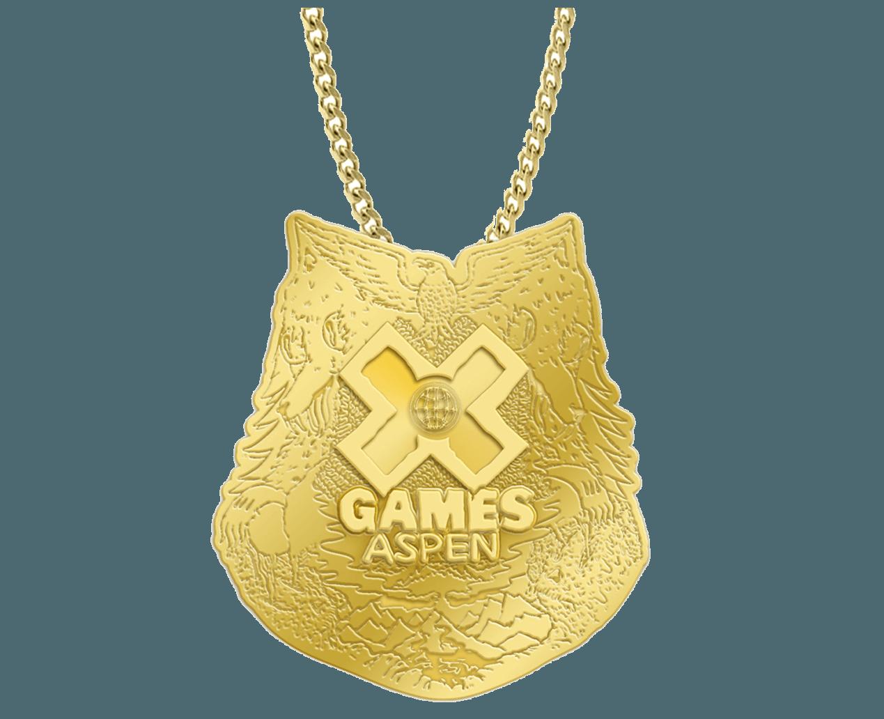 X Games Aspen 2019 messages sticker-3
