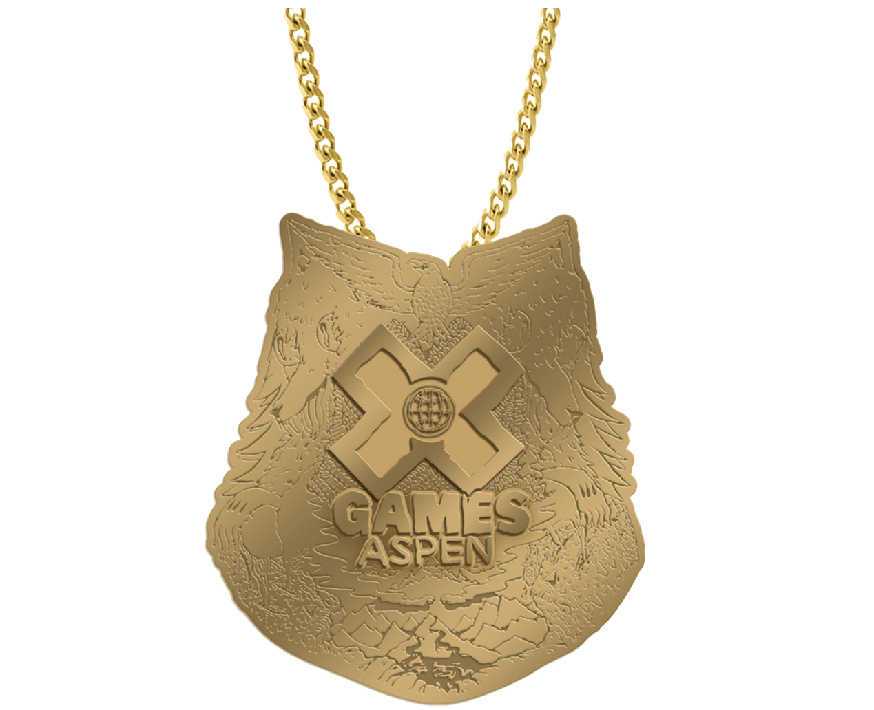 X Games Aspen 2019 messages sticker-5