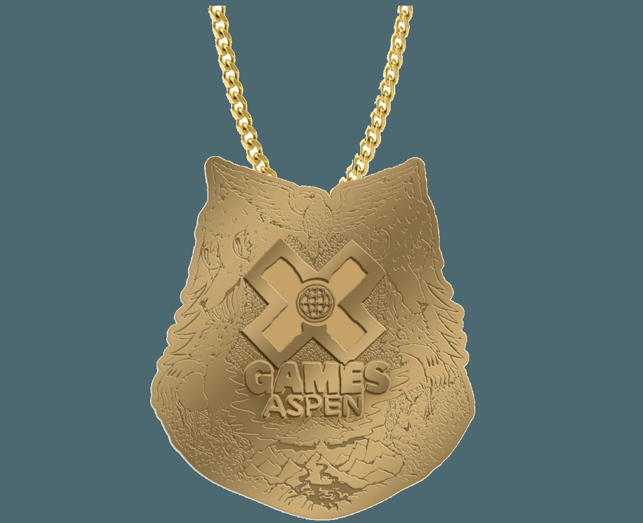 X Games Aspen 2019 messages sticker-5