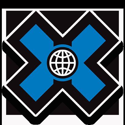 X Games Aspen messages sticker-4