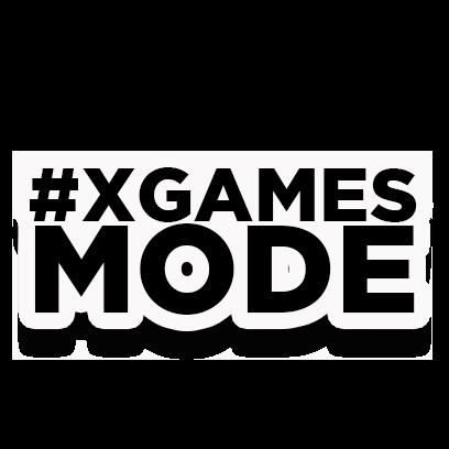 X Games Aspen messages sticker-6
