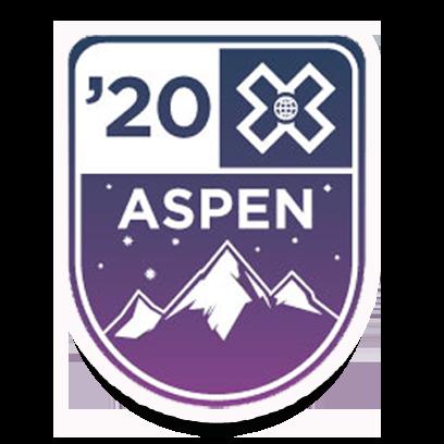 X Games Aspen messages sticker-10