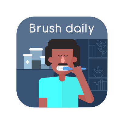 Practo - Your home for health messages sticker-2