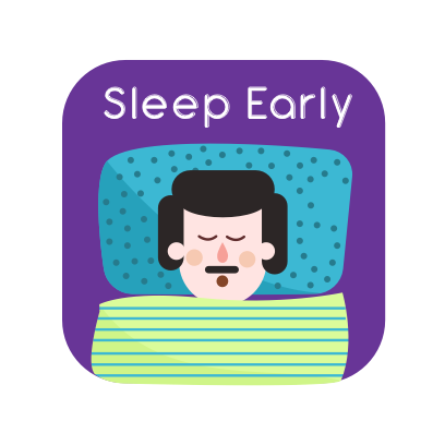 Practo - Your home for health messages sticker-9