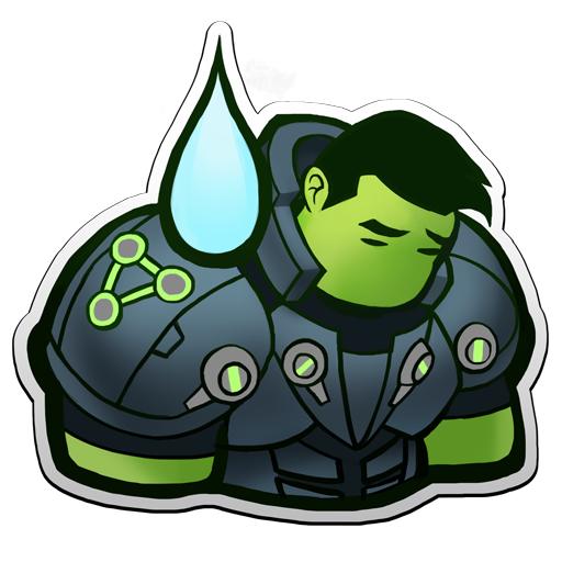 MARVEL Future Fight messages sticker-8