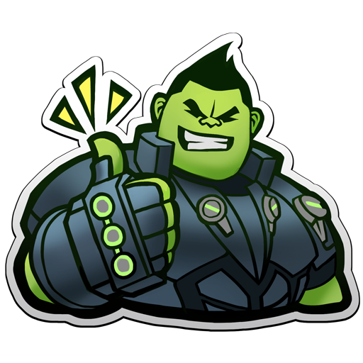 MARVEL Future Fight messages sticker-7