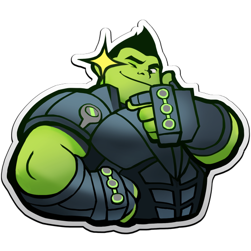 MARVEL Future Fight messages sticker-6