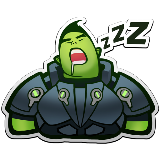 MARVEL Future Fight messages sticker-9