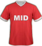 Fantasy Football Manager, Lite messages sticker-11