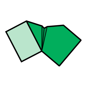 Dollar Bill Origami messages sticker-4