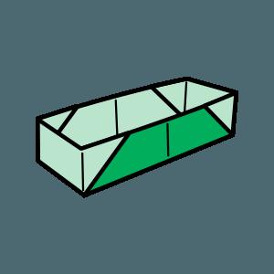 Dollar Bill Origami messages sticker-6