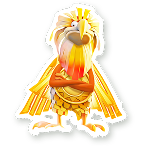Languinis: Word Game messages sticker-9