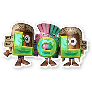 Languinis: Word Game messages sticker-1