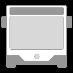 TPGwidget - raccourcis pour arrêts TPG messages sticker-6
