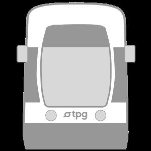 TPGwidget - raccourcis pour arrêts TPG messages sticker-2
