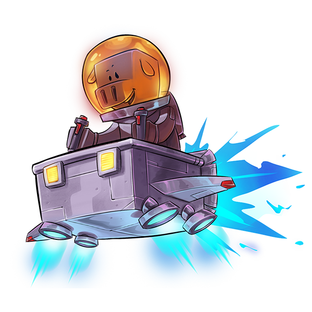 InPvP - Minecraft Voice Chat messages sticker-2