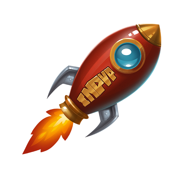 InPvP - Minecraft Voice Chat messages sticker-8