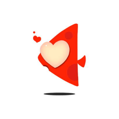 Timefish messages sticker-3