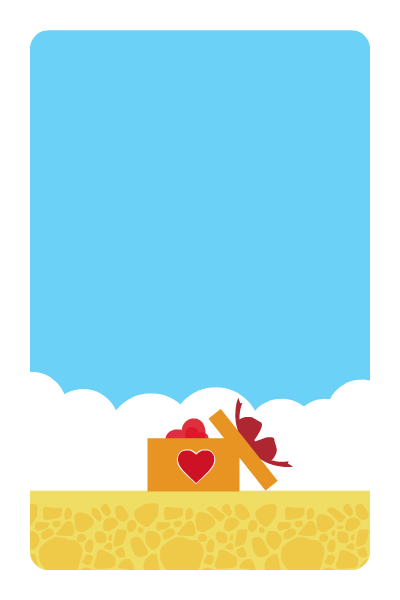 Hey Cupid! - Your love, greetings & Valentine messages sticker-5