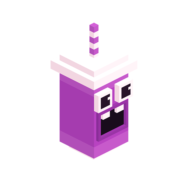 Shooty Skies - Endless Arcade Flyer messages sticker-6