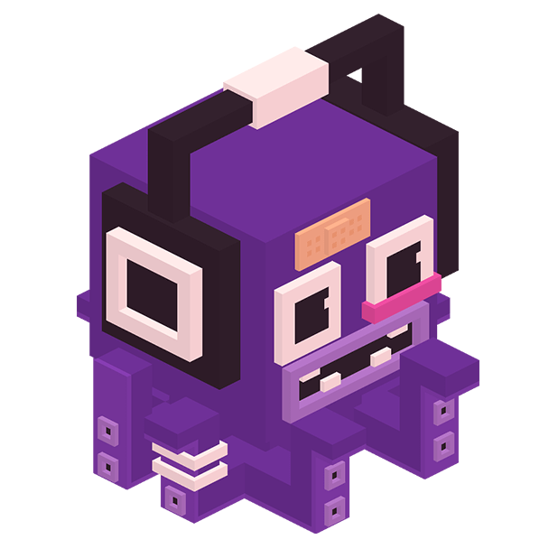 Shooty Skies - Endless Arcade Flyer messages sticker-8