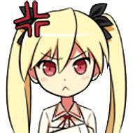 布卡漫画-二次元喜爱的百合动漫 messages sticker-11