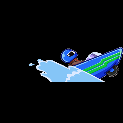 Drive Ahead! messages sticker-2