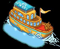 Eden Isle: Resort Paradise messages sticker-5