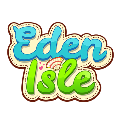 Eden Isle: Resort Paradise messages sticker-7