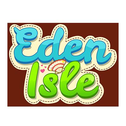 Dream Resort - Eden Isle messages sticker-7