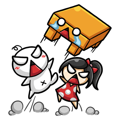 Flip That Table! messages sticker-1