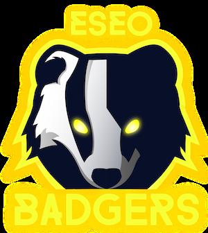 Bureau des Étudiants - ESEO messages sticker-1